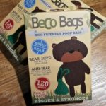 Beco Bags mit Griffen