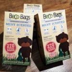 Beco Bags Minze