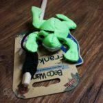 Catnip Frosch Frankie