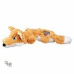 KONG Scrunch Knots Fuchs 6,5*15cm