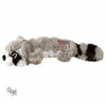 KONG Srunch Knots Raccoon 8,5*11,5 cm