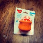 Topple orange Gr. M