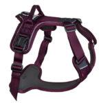 Ramble Harness purple Gr. L